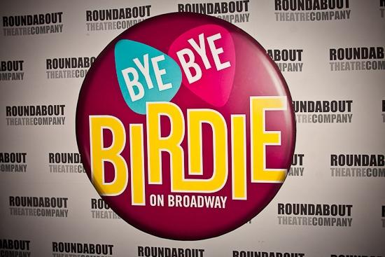 Photo Coverage: BYE BYE BIRDIE - Opening Night Arrivals
