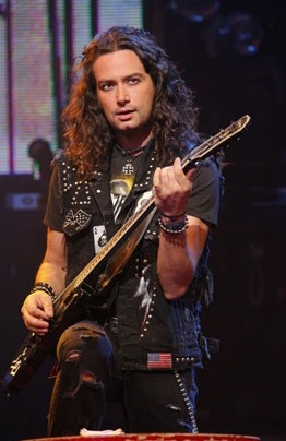 Photo Flash: ROCK OF AGES Reveals New Production Photos!