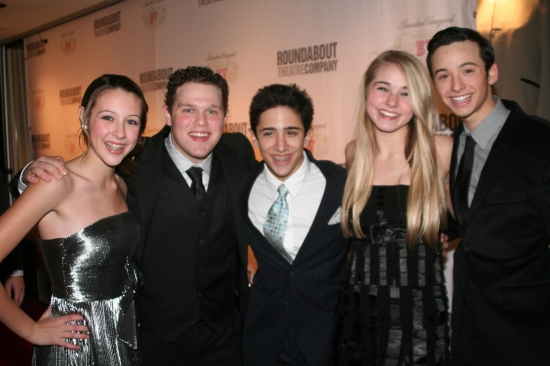 Photo Coverage: BYE BYE BIRDIE - Opening Night Party