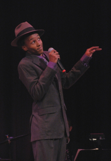 Photo Coverage: A Tribute To David Merrick at Town Hall