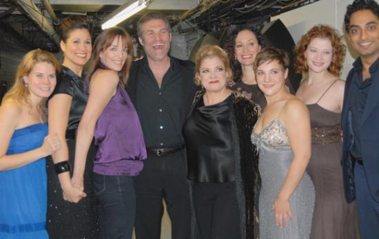 Photos: 'Broadway Originals' at Town Hall