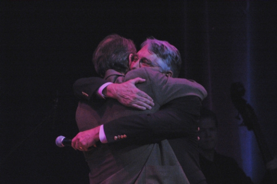 Photo Coverage: 'Broadway Originals' at Town Hall
