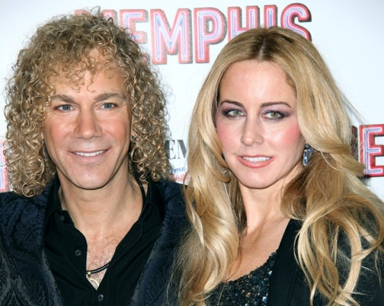 Photo Coverage: MEMPHIS on Broadway at the Shubert Theatre - Opening Night Arrivals