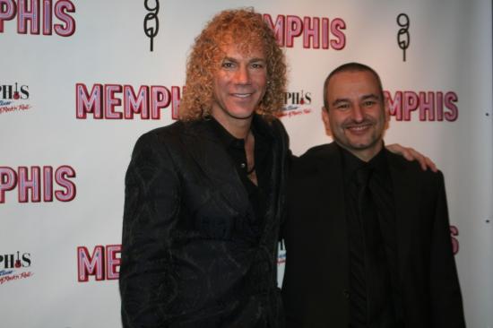 Memphis: A New Musical