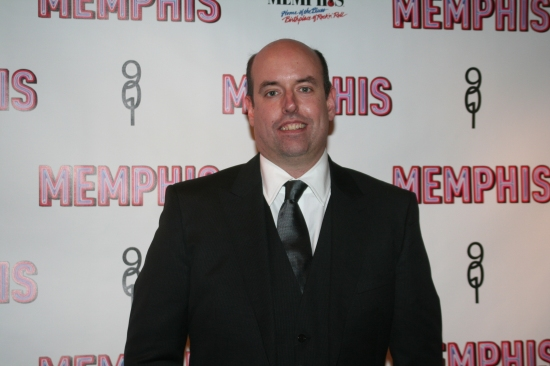 Director Christopher Ashley