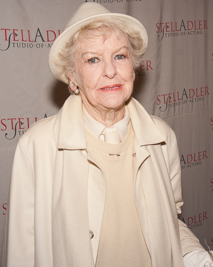 Photo Coverage: The Stella Adler Studio Celebrates 60 Years