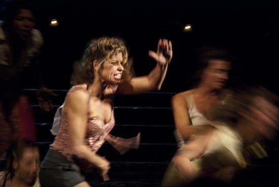 Photo Coverage: Abingdon Theatre Company's MARATHON '33 Benefit Celebration