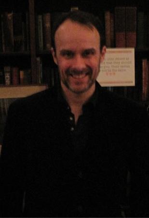 Oliver Wadsworth