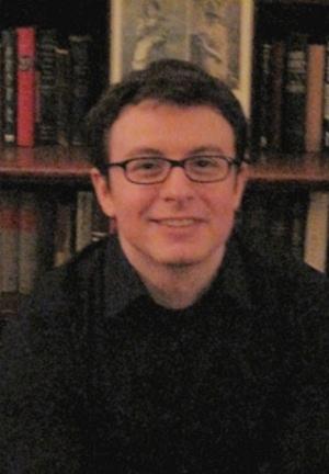Harry Barandes