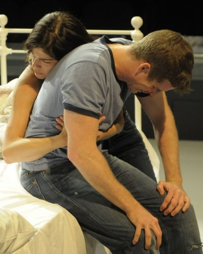 Photo Flash: Alley Theatre Presents GRUESOME PLAYGROUND INJURIES