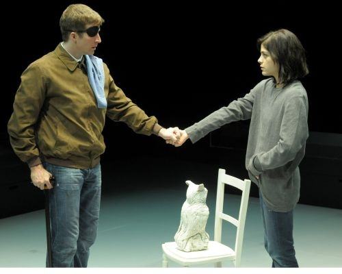 Photos: Alley Theatre Presents GRUESOME PLAYGROUND INJURIES