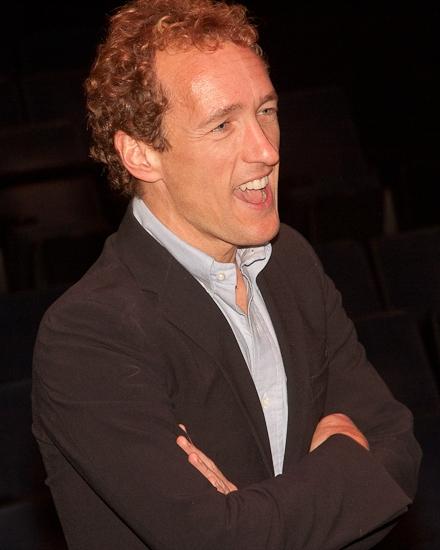 Jeffrey Seller