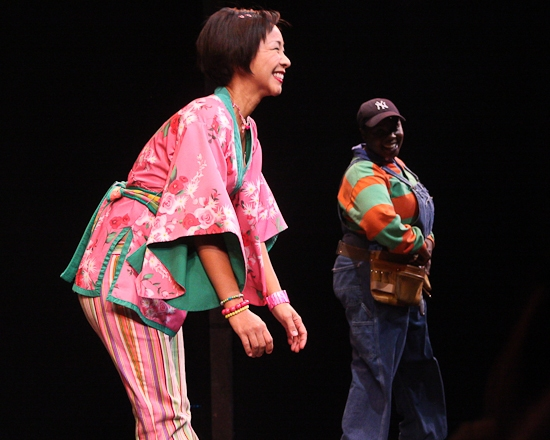 Sala Iwamatsu and Danielle K. Thomas