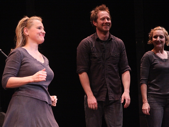 Anika Larsen, Cullen R. Titmas and Maggie Lakis