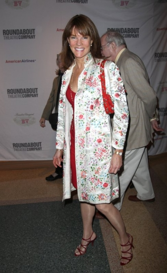 Photo Coverage: AFTER MISS JULIE - Opening Night Party