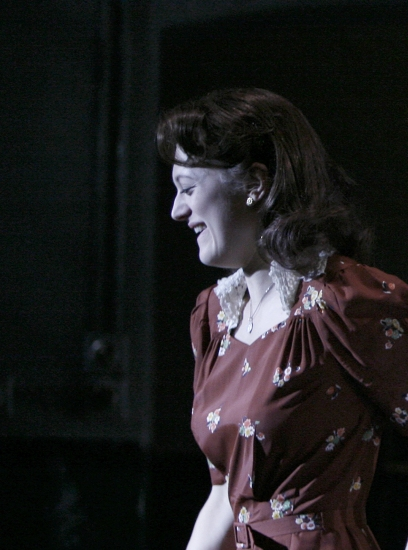 IN THE SPOTLIGHT: AFTER MISS JULIE on Broadway