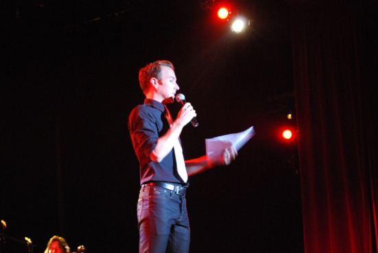 Photo Coverage: 2009 'BROADWAY WISHES' Benefit Concert in O.C.