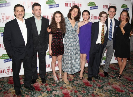 Photo Coverage: BRIGHTON BEACH MEMOIRS - After Party