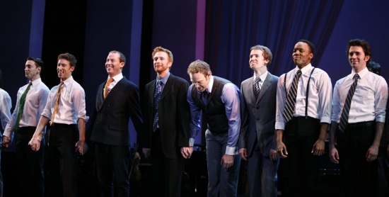 Photos: Chance and Chemistry: A Celebration of Frank Loesser - Curtain Call