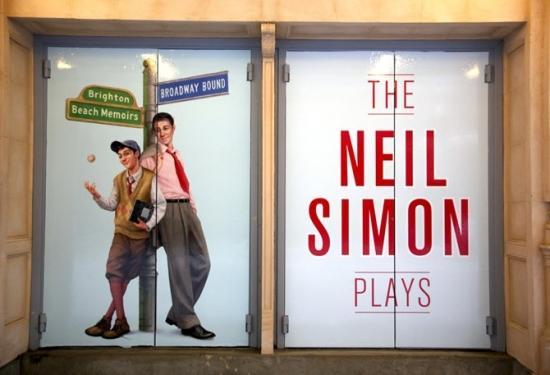 Photo Coverage: Neil Simon's BRIGHTON BEACH MEMOIRS Opening Night at the Nederlander Theatre
