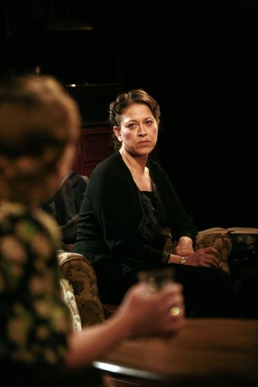 Photo Flash: MRS. KLEIN at Almeida Theatre