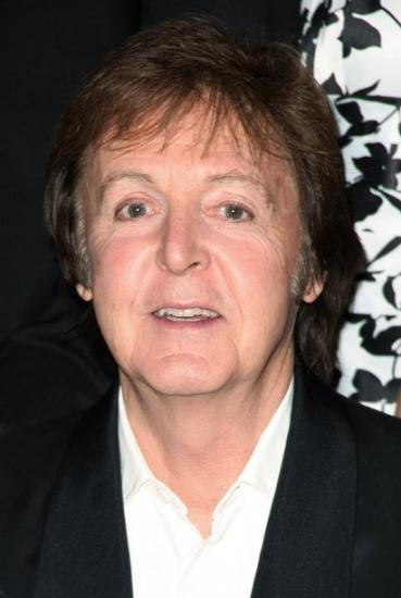 Paul McCartney Photo