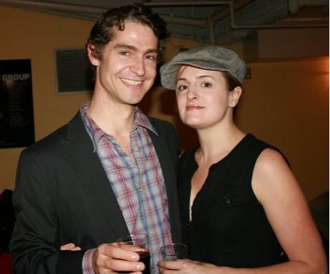 Scott Barrow  & Keira Naughton