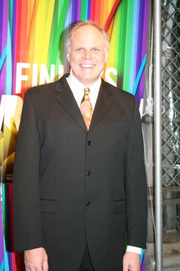Tim Hartman