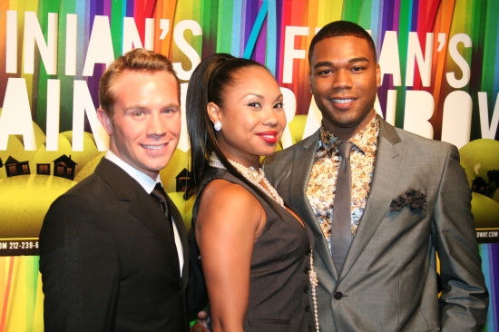 Brian Sears, Lauren Lim Jackson and Grasan Kingsberry