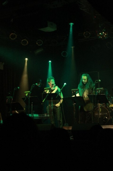 Photo Flash: FRANKENSTEIN, THE ROCK CONCERT At The Highline Ballroom