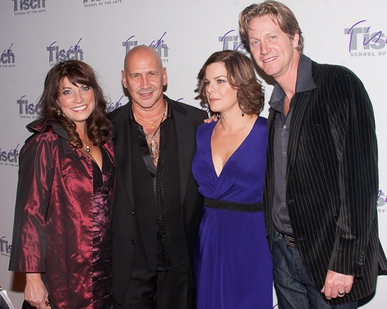 Photo Coverage: 'THIS IS TISCH!' 2009 Honors Gala Event
