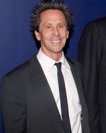 Brian Grazer at 'THIS IS TISCH!' 2009 Honors Gala Event