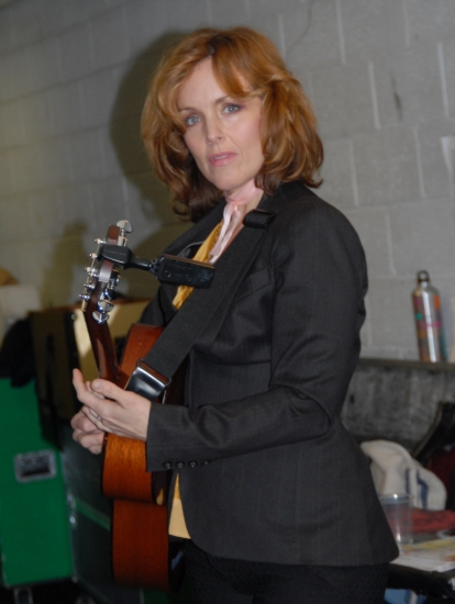 Photo Coverage: ROCKERS ON BROADWAY 2009 - Performance!