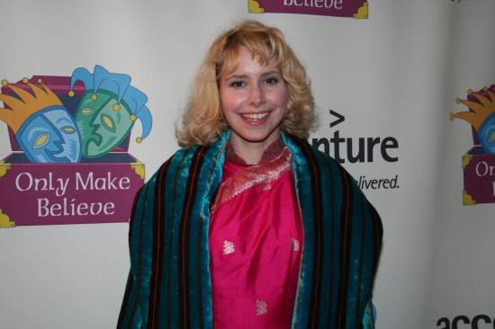 Photo Coverage: The 'Only Make Believe' Benefit Gala at Broadway's Shubert Theatre