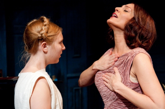 Photo Flash: Timeline Theater Presents WHEN SHE DANCED