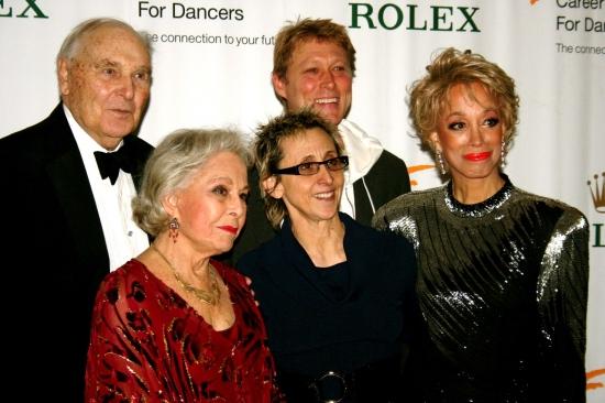 Photo Coverage: 'AMERICA DANCES' Gala