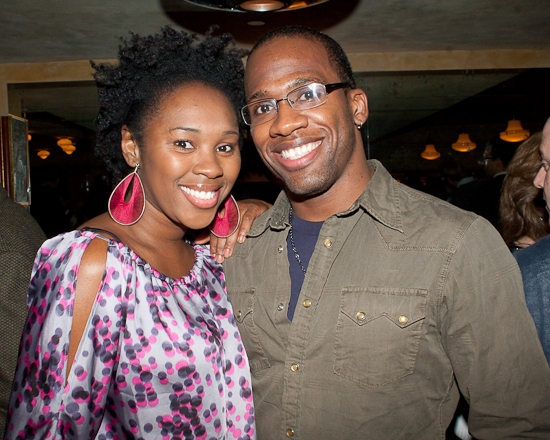 Photo Coverage: 'LION KING' Hits 5000!