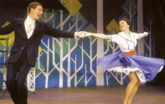 BYE BYE BIRDIE Flashback Interview: Chita Rivera