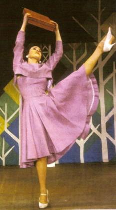 BYE BYE BIRDIE Flashback Interview: Chita Rivera