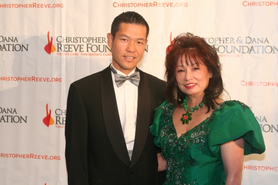 Photo Coverage: 2009 Christopher & Dana Reeve Foundation Gala