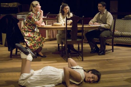 Photo Flash: Bay Street Theatre's THE DIARY OF ANNE FRANK