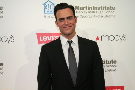 Photo Coverage: The Hetrick-Martin Institute's 2009 Annual Emery Awards