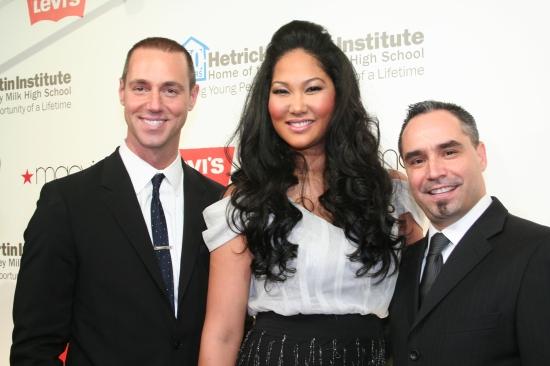 Photo Coverage: The Hetrick-Martin Institute's 2009 Annual Emery Awards