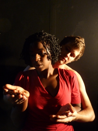 Photo Preview: Single Carrot Theater Presents ILLUMINOCTEM