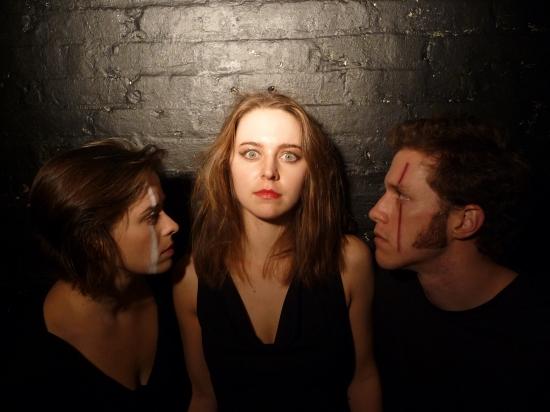 Genevieve de Mahy, Giti Jabaily, and Nathan A. Cooper