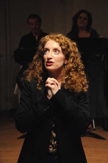 Photo Flash: Accidental Repertory Theater Presents BRECHT ON BRECHT