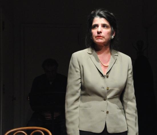Anne Pasquale