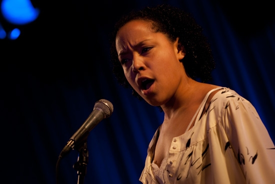 Photo Coverage: 'CUTTING-EDGE COMPOSERS II' at the Canal Room