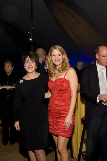Photo Flash: Kelli O'Hara Shines at Landmark on Main Street's Annual Spotlight Gala