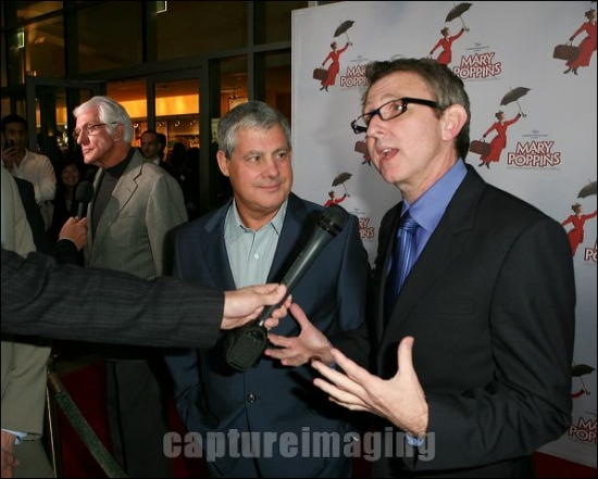 Photo Flash: MARY POPPINS Ahmanson Theatre Opening